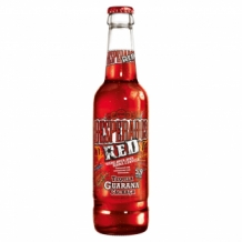 Desperados RED butelka 0,4l alc 6%
