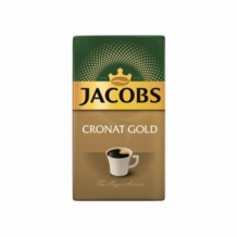 Jacobs gronat gold 250g